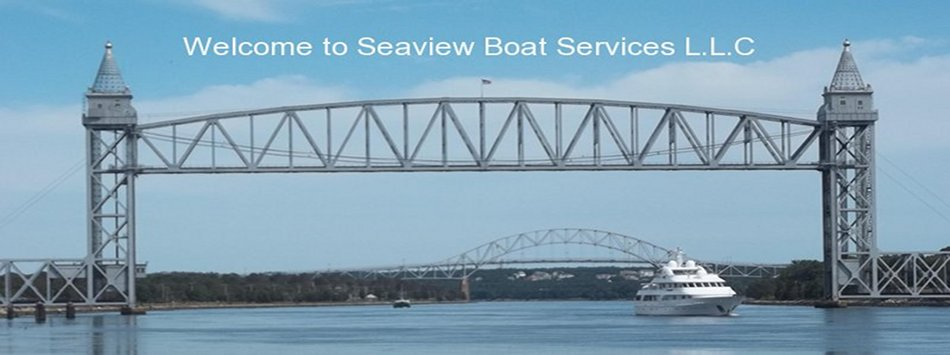Welcome to Seaview Boat Services